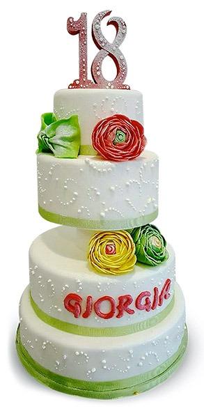 torte personalizzate - doppiozero pastry